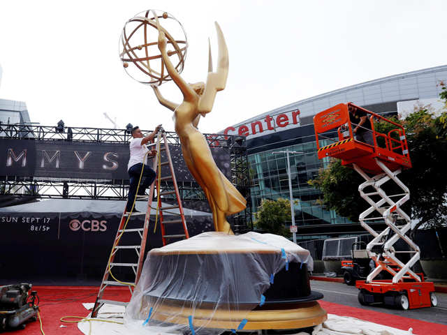 Why almost nobody watches most Emmy-nominated shows