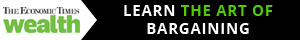Learn the art of bargaining