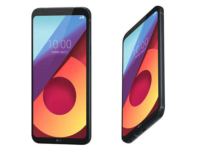 LG launches Q6+ for Rs 17,990 in India