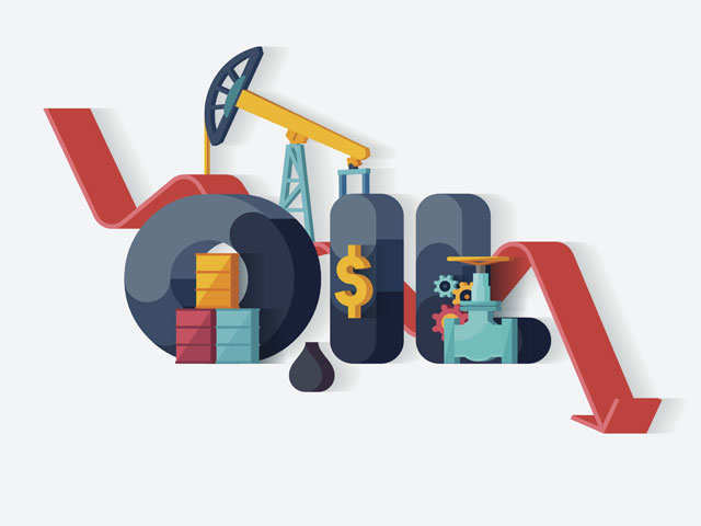 Oil dips on rising US crude inventories, production thumbnail