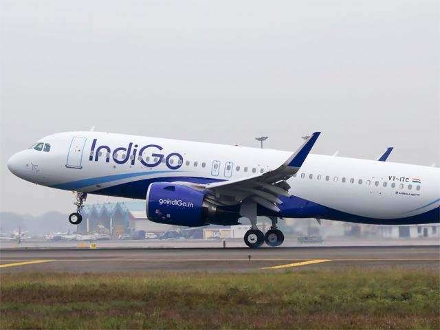 InterGlobe Aviation to allot 3.36 crore equity shares
