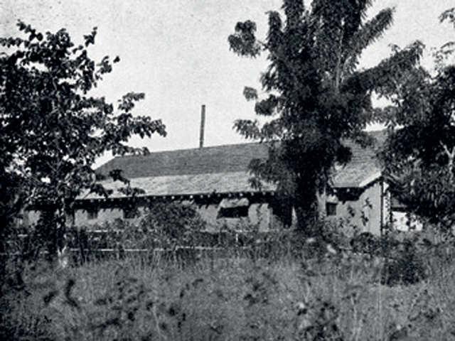 Date with history: Jamsetji Tata got a Japanese couple to set up a silk farm in Bengaluru
