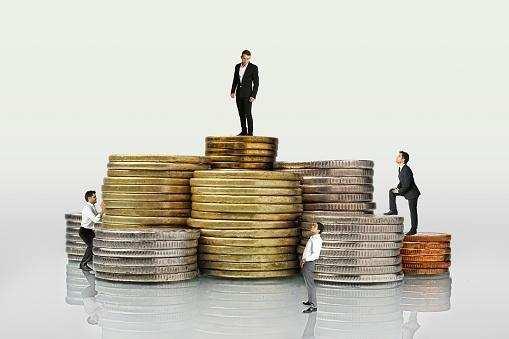 PFC gets nod to raise up to Rs 65,000 crore via debt