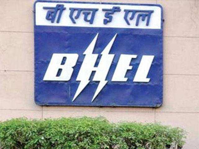 BHEL announces bonus issue; shares rise