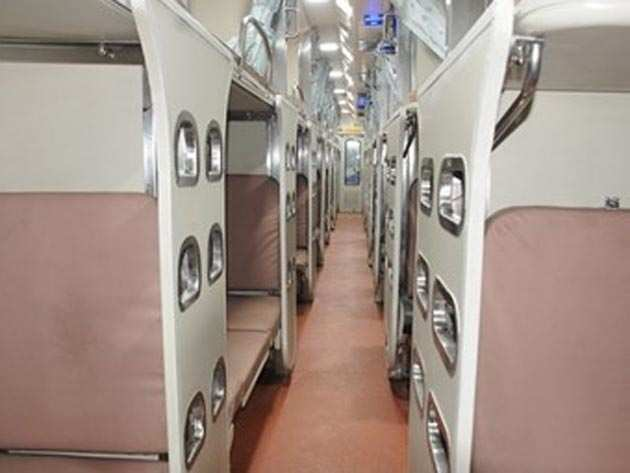 Mahamana Express: Know what's special about the train PM Modi flagged off today