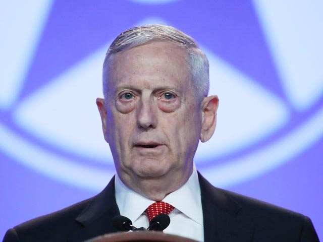 US defence secretary Jim Mattis' visit to lay stress on New Delhi's role in Kabul