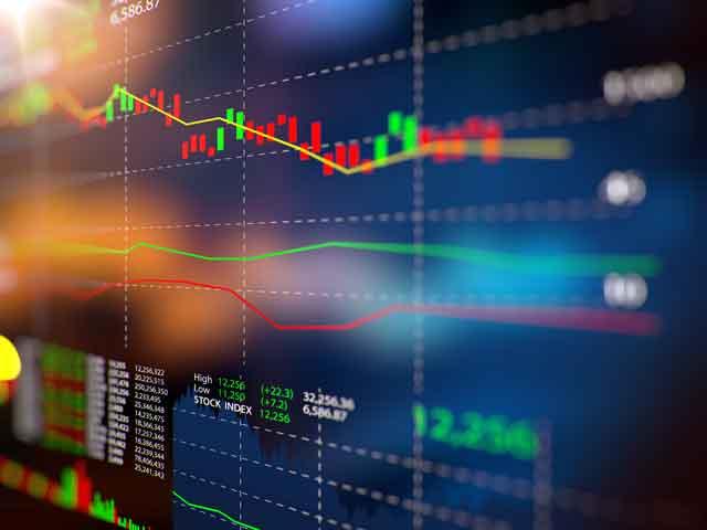 Market Now: Realty stocks plunge; IB Real Estate tanks 5%