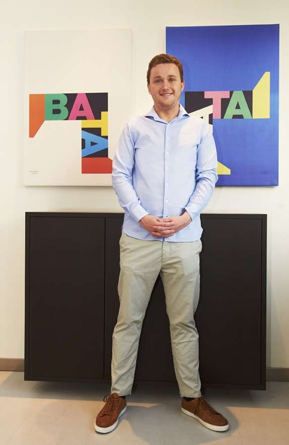 Unplugged with footwear scion Thomas A Bata: Shoes, skiing and sailing