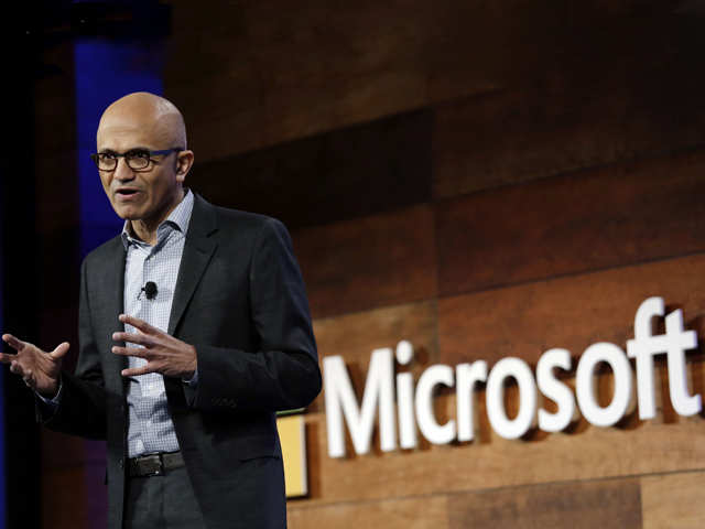 Love makes the world go round! Satya Nadella once surrendered his Green Card for wife