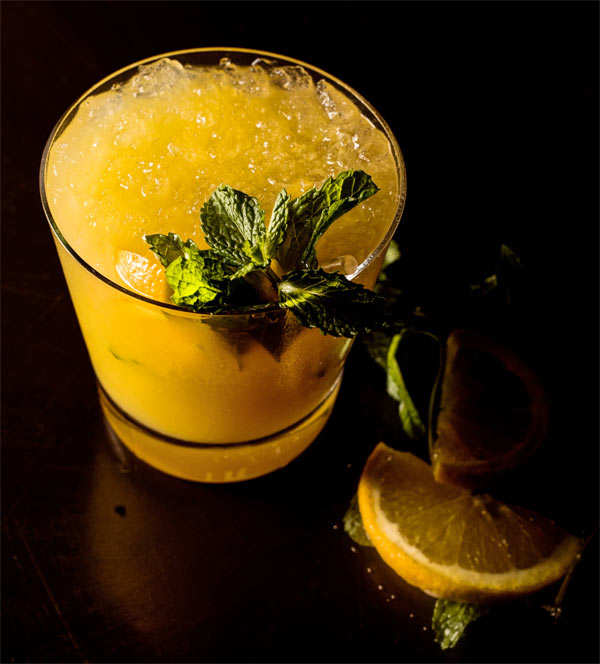 Quench your thirst with these Navratri special mocktails