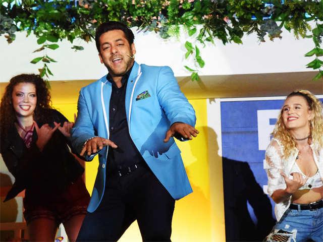 Salman Khan's first salary (a pittance) will stump millennials!