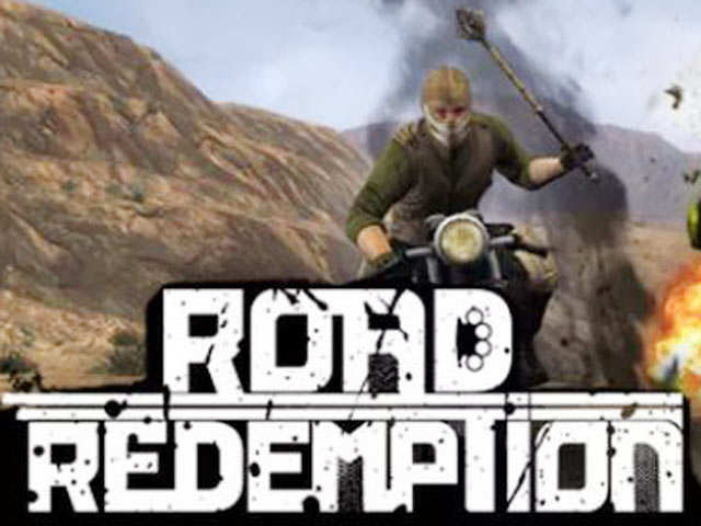 'Road Redemption': The classic game 'Road Rash' is back with a new name