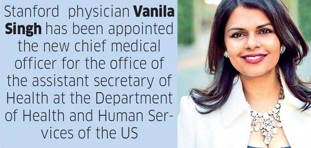 Meet the persons of Indian origin who are a picture of American health
