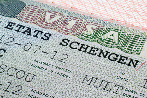 Applying for a Schengen visa? You don't need an agent, just keep these points in mind