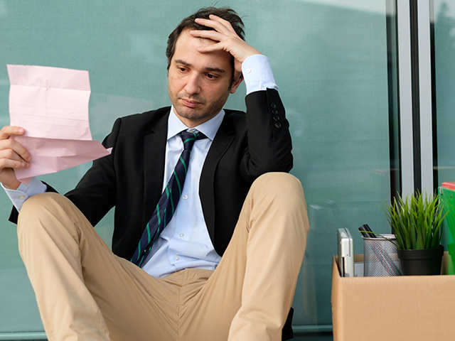 Your job is literally killing you! These steps could save you