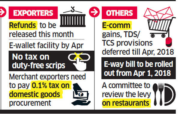 Three months on, GST now good for small traders