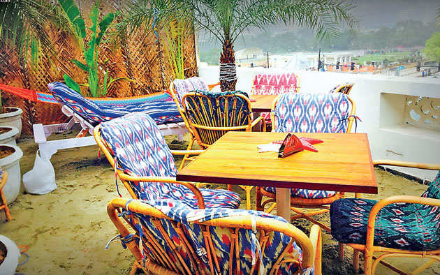 Goa All Out: The new restaurant O Pedro by the Bombay Canteen team is a hat-tip to the swinging state