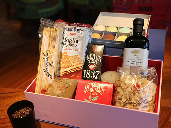Gifting guide: The best Diwali hampers this season