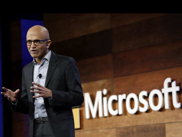 3 lessons that Satya Nadella took from the cricket field to the CEO's office