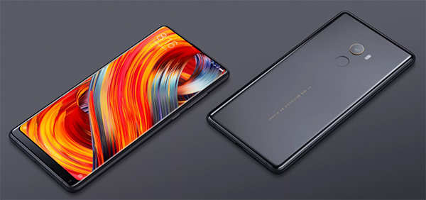 Mi Mix 2 review: It will wow any onlooker