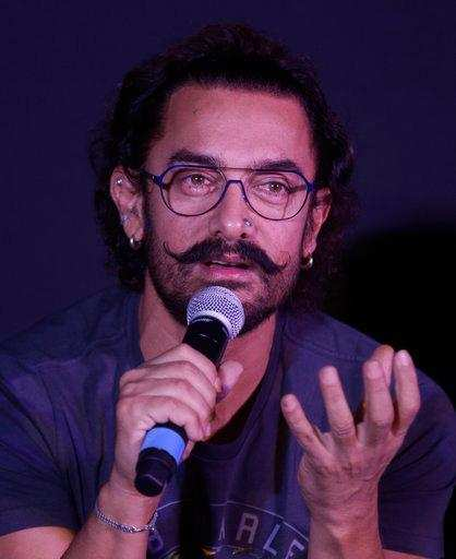 Aamir Khan finally reacts on his Telugu film debut