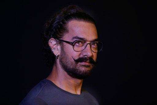 Aamir Khan scared of losing his stardom