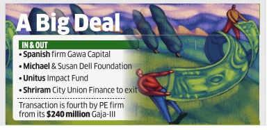 Kinara gets capital from Gaja, focus on MSME lending