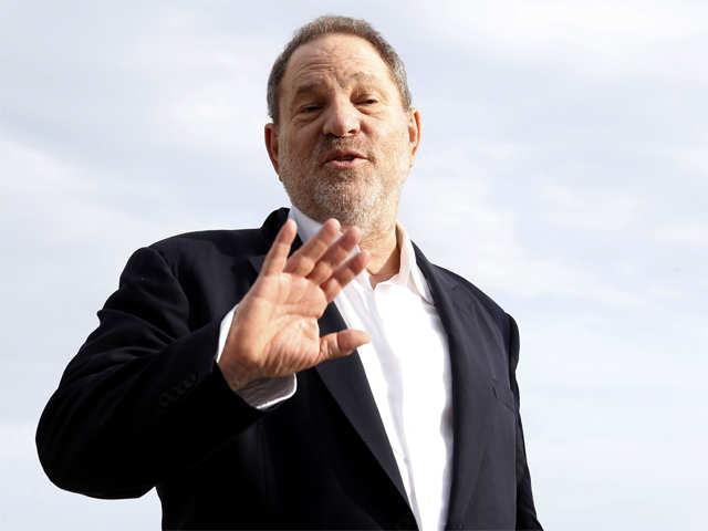 Tom Hanks and Ryan Gosling break their silence on the Harvey Weinstein scandal