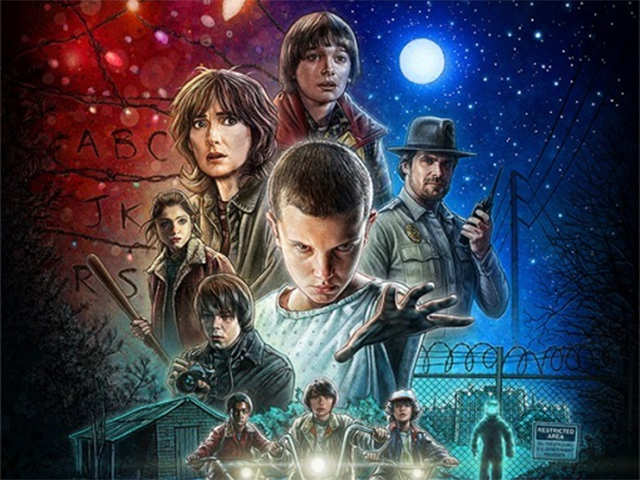'Stranger Things' fans, rejoice! Now you can play a game based on the show