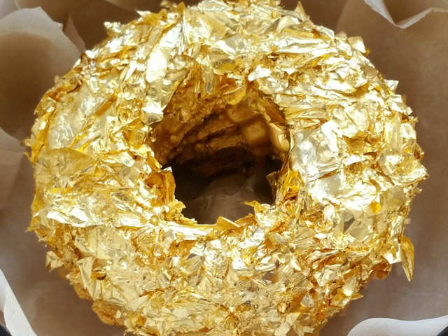 Golden Cristal Ube: When the world went crazy about a $100 doughnut