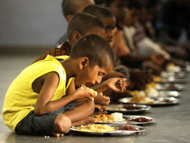World Food Day: The problem of eliminating hunger