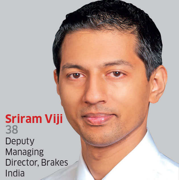 Here's how fourth generation of TVS Group ensuring it stays relevant and together