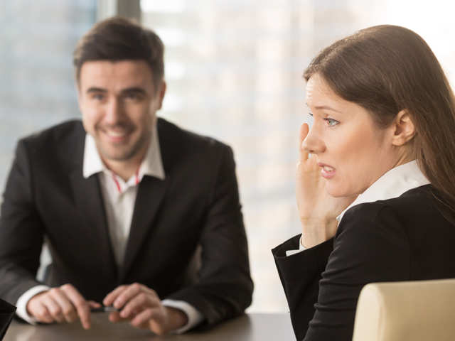 Want a good increment? Here's what to say to your boss - and what to skip