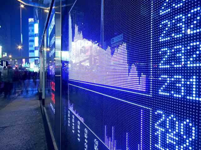 Market Now: BSE Capital Goods index in green; NBCC, BEML up 4%