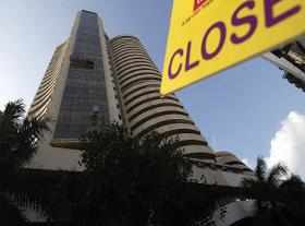 Watch: Nifty ends at new high; Sensex slips from record
