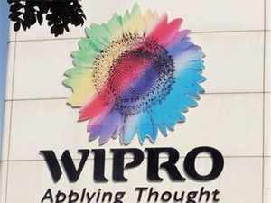 Wipro Q2 profit rises 6%, beating estimates
