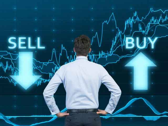 Top intraday trading ideas for afternoon trade for Wednesday, 18 October 2017