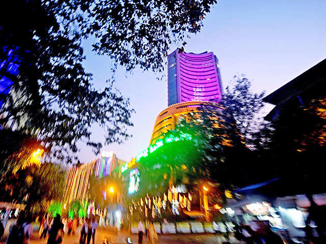 Nifty, Sensex end Samvat 2073 on a tepid note