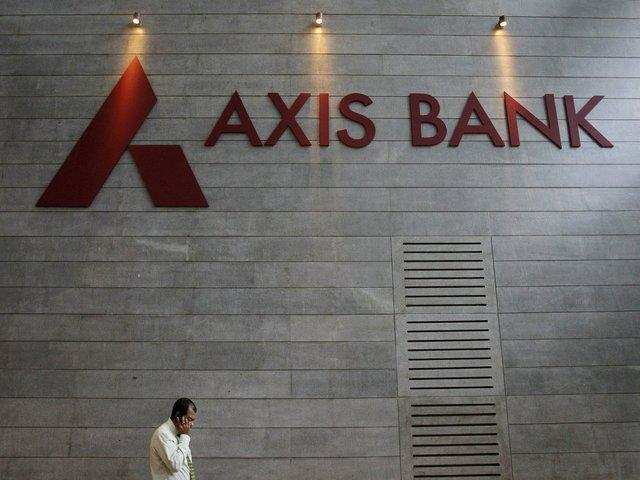 Brokerages downgrade Axis Bank after poor Q2