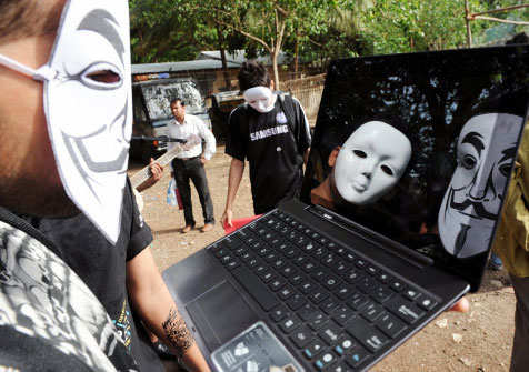 India is quietly preparing a cyber warfare unit to fight a new kind of enemy