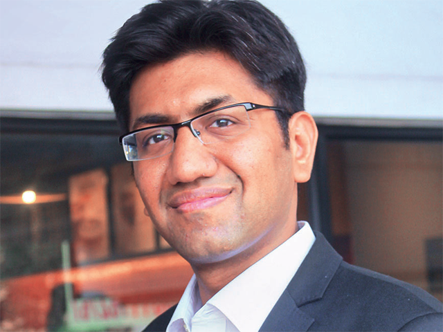 Always strive for greatness, don't just settle for good: Ishan Gupta, Udacity thumbnail