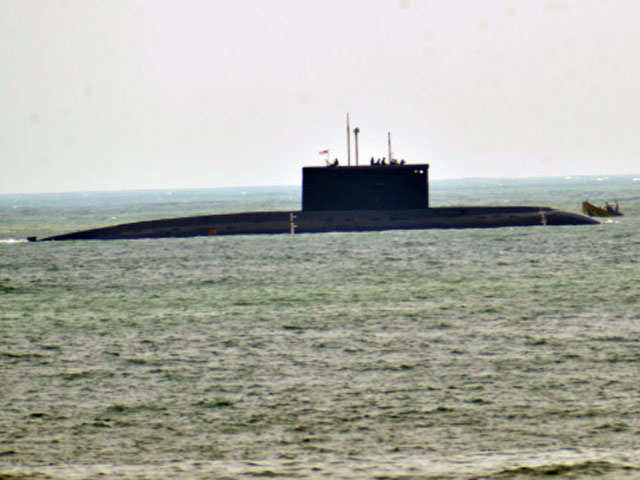 4 contenders left in fray for India's mega submarine project after Japan, Spain opt out