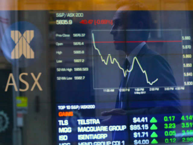 New Zealand shares recover early losses to gain for a 5th week; Australia up thumbnail
