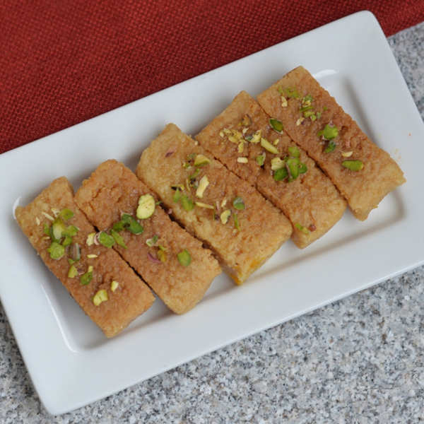 Delicious prasad recipes to offer on Govardhan Puja