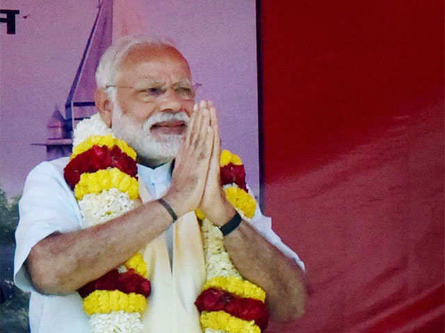 PM Narendra Modi to visit Gujarat on October 22 to launch several projects thumbnail