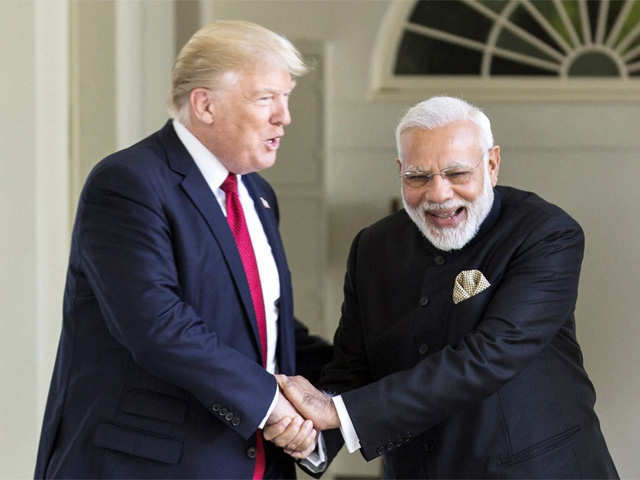 South Asia, Indo-Pacific strategy took shape post Narendra Modi-Donald Trump meeting: Official thumbnail