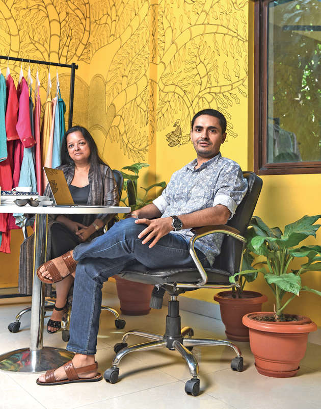 How online platforms for handcrafted products are proving to be a boon for craftsmen