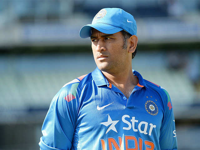 After 13 years, Mahendra Singh Dhoni is still not out