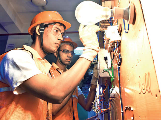 From Sweden to Japan, how world is coming together to make Indians employable