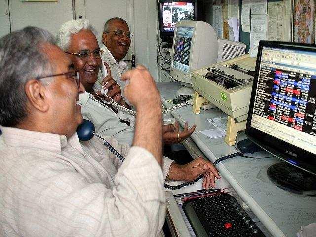 Sensex Week Ahead: Q2 earnings, F&O expiry to dominate proceedings